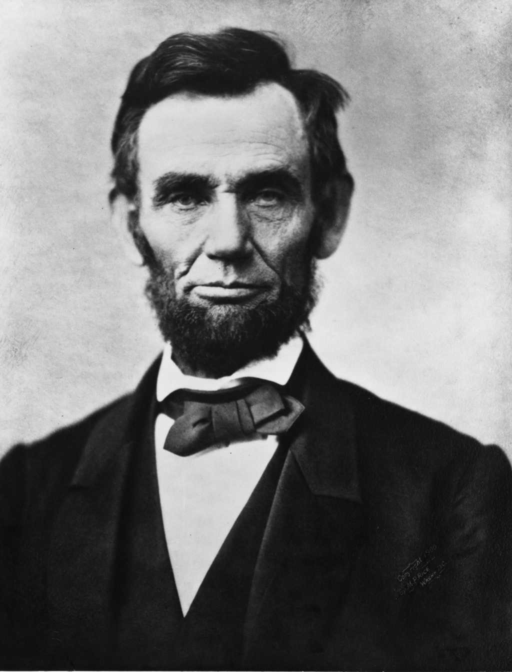 Abraham Lincoln and Charles Finney « Our Hope